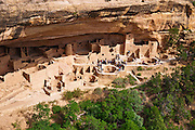 Cliff Palace Ruin, Mesa Verde National Park, Colorado