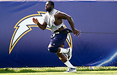 NFL-San Diego Chargers Training Camp-Aug 13, 2003