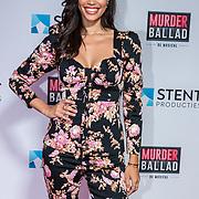 NL/Gouda/20201012 - Premiere Murder Ballad, Romy Monteiro