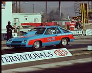 1980 NHRA Pomona Winternationals