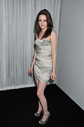 KRISTEN STEWART at the Glamour Women of The Year Awards 2011 held in Berkeley Square, London W1 on 7th June 2011.