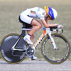 Energieswacht Tour stage 3 Winsum Jolanda Neff