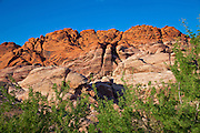 Red Rock Canyon Las Vegas Nevada