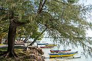 INDONESIA, Karimunjawa Archipelago, Kura Kura Resort