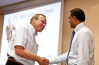 SL Controls Serialisation Conference Photographs.