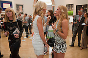 MELISSA ODABASH; LAURA COMFORT, Royal Academy of Arts Summer Exhibition Preview Party 2011. Royal Academy. Piccadilly. London. 2 June <br /> <br />  , -DO NOT ARCHIVE-© Copyright Photograph by Dafydd Jones. 248 Clapham Rd. London SW9 0PZ. Tel 0207 820 0771. www.dafjones.com.