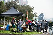 Transportation Alternatives Commuter Station - Upper West Side