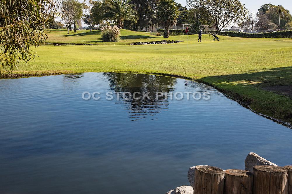 Meadowlark Golf Club in Huntington Beach California