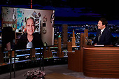 "May 10, 2021 - NY: NBC's ""The Tonight Show with Jimmy Fallon"" - Episode: 1459"