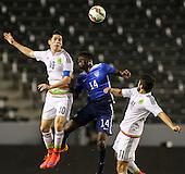 Soccer: USA vs Mexico 20150422