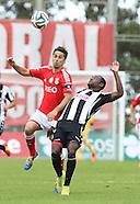 Nacional vs Benfica 2014