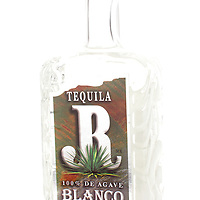 JR Tequila Blanco -- Image originally appeared in the Tequila Matchmaker: http://tequilamatchmaker.com