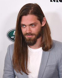 September 15, 2018 - Beverly Hills, California, USA - TOM PAYNE attends the 2018 BAFTA Los Angeles + BBC America TV Tea Party at the Beverly Hilton in Beverly Hills. (Credit Image: © Billy Bennight/ZUMA Wire)