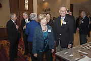 The retirement event for outgoing Baptist Health CEO Tommy Smith after 37 years of service, Monday, March 25, 2013 at the Marriott East hotel in Louisville, Ky. (Photo by Brian Bohannon)