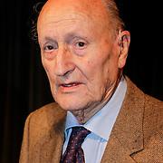 NLD/Hilversum/20121003- Boekpresentatie De Iconen van het NOS Achtuurjournaal, ?????