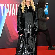 Honor Swinton Byrne arrives at The Souvenir Part II - BFI London Film Festival 2021 at Southbank Centre, Royal Festival Hall, London, 8 October 2021.