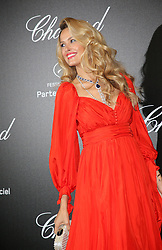 May 18, 2019 - Cannes, France - Petra Nemcova. ''Love'' party Chopard in Cannes 2019.. Pictures: Laurent Guerin / EliotPress Set ID: 600942....239424 2019-05-17  Cannes France. (Credit Image: © Laurent Guerin/Starface via ZUMA Press)