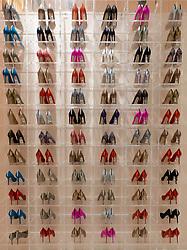 SJP Sarah Jessica Parker shoe store inside Dubai Mall, UAE
