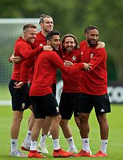 2019-06-05 Wales Training & Media