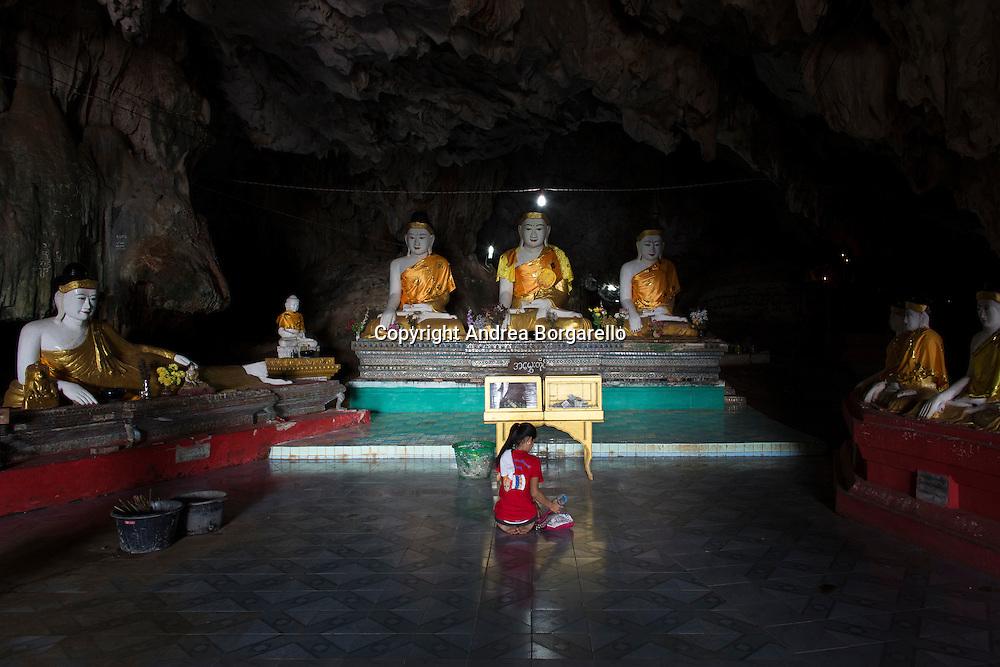 Mon State, Myanmar