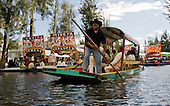 Xochimilco NGT