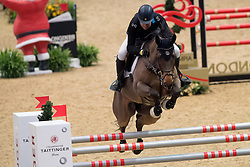 Gulliksen Geir, NOR, Arakorn<br />  The Shelley Ashman International Ltd, EM Rogers (Transport) Ltd Father Christmas Stakes<br /> Olympia Horse Show -London 2016<br /> © Hippo Foto - Jon Stroud<br /> 17/12/16