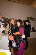ANNIE MORRIS, Royal Academy Summer Exhibition party. Burlington House. Piccadilly. London. 6 June 2018