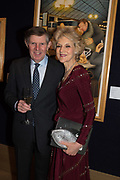IAN SHACKLETON; FIONA SHACKLETON, Bonhams host a private view for their  forthcoming auction: Jackie Collins- A Life in Chapters' Bonhams, New Bond St.  3 May 2017.
