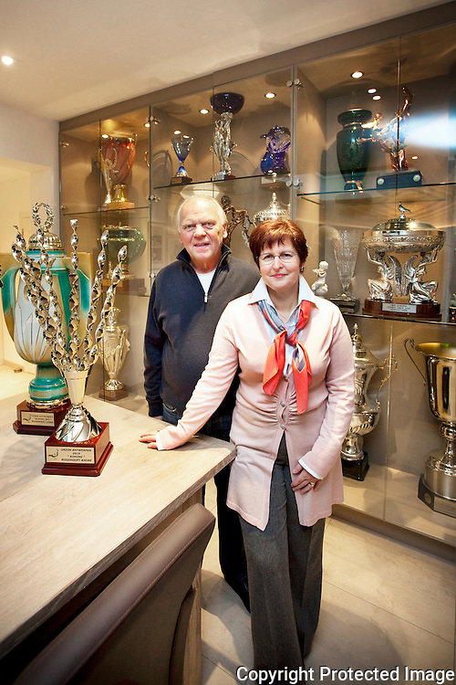 372591-Duivenmelker André Roodhooft en Annette Mertens-Bessenlaan 36 Pulderbos