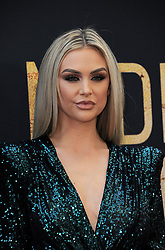 Lala Kent at the Los Angeles special screening of 'Midnight In The Switchgrass' held at the Regal LA Live in Los Angeles, USA on July 19, 2021.