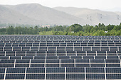 Solar Power Greenhouses China