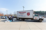 2016 College of Business Food Drive