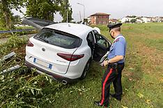 20210727 INCIDENTE AUTO FUORI STRADA DOGATO