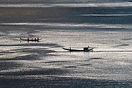 Ferry boat on Huong river-Hue city VietNam phong cảnh việt nam hoàng thế nhiệm hoàng thế nhiệm Phong cảnh Vietnam