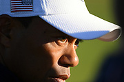 Tiger Woods (Usa) during the Ryder Cup 2018, at Golf National in Saint-Quentin-en-Yvelines, France, September 26, 2018 - Photo Pool / KMSP / ProSportsImages / DPPI