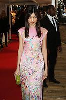 Gemma Chan, Glamour Women of the Year Awards, Berkeley Square Gardens, London UK, 02 June 2014, Photos by Richard Goldschmidt