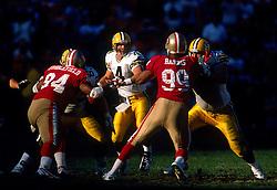 Brett Favre, 1995