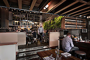 Atrium Restaurant - Brooklyn, NY by Rodney Bedsole, a food photographer based in Nashville and New York City.