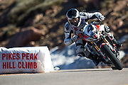 Pikes Peak International Hill Climb 2014: Pikes Peak, Colorado. 4