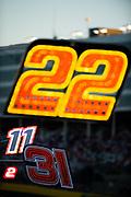May 20, 2017: NASCAR Monster Energy All Star Race. 31 Ryan Newman, Caterpillar/Grainger Chevrolet