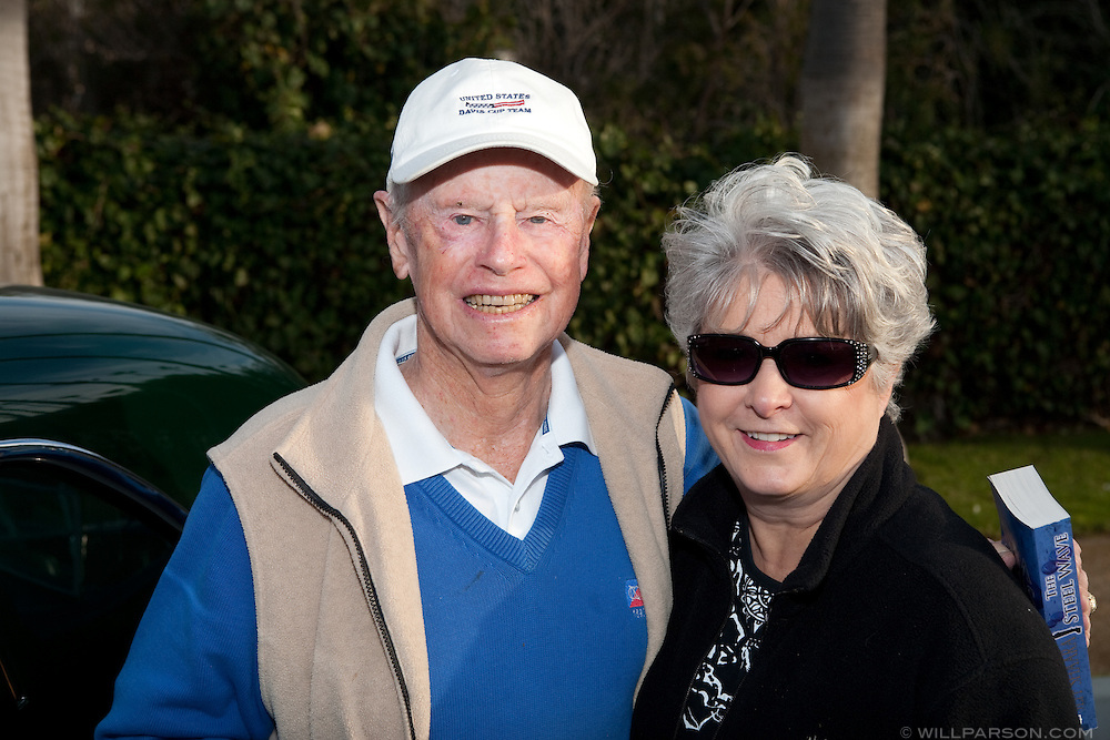 The La Jolla Motor Car Classic was held at the La Jolla Golf and Tennis Club.