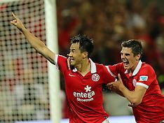 20 Sep 2014 Mainz 05 - Borussia Dortmund