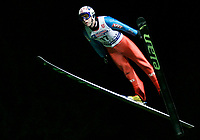 Hopp<br /> FIS Grand Prix Sommer Ski<br /> Zakopane 27.08.2005<br /> Foto: Wrofoto/Digitalsport<br /> NORWAY ONLY<br /> <br /> Sigurd Pettersen
