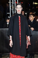 Erin O'Connor, The Naked Heart Foundation's Fabulous Fund Fair, Roundhouse, London UK, 21 February 2017, Photo by Richard Goldschmidt