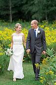 Stepanka & Martin Wedding