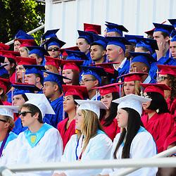 2014-June-26th Bellport High School Graduation