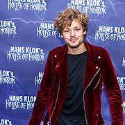NLD/Amsterdam/20180816 - Inloop 1e Amsterdamse voorstelling Hans Klok on tour, Soy Kroon