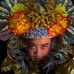 Thailand - Poy Sang Long - Mae Hong Son