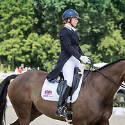 FEI Nations Cup Eventing at Great Meadow
