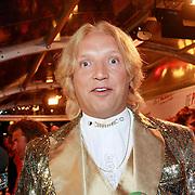 NLD/Amsterdam/20110907 - Premiere De President, Ruben van der Meer